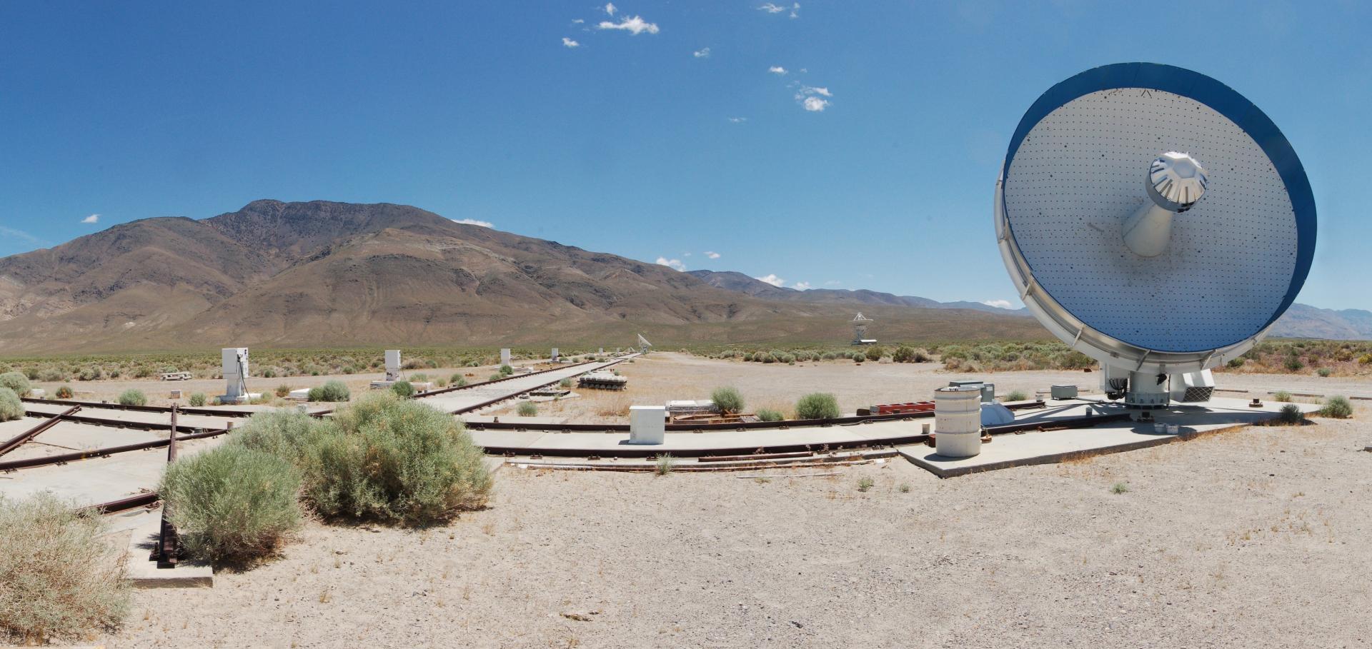 The C-BASS North Telescope