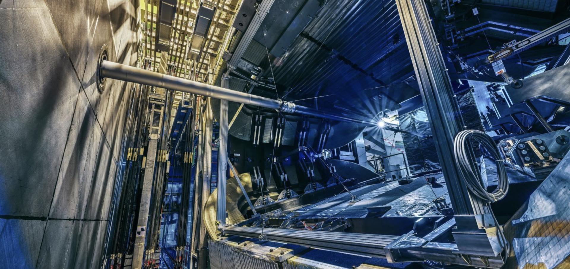 LHCb Image